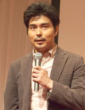 フジテレビ系ドラマ『すべてがFになる』の制作発表会見に出席した小澤征悦 (C)ORICON NewS inc.