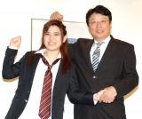 北村弁護士、愛娘の初演技に高評価「99点」