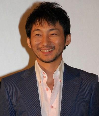 映画『ベイブルース 〜25歳と364日〜』舞台あいさつに出席した波岡一喜 (C)ORICON NewS inc.