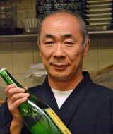 BSジャパン初の連ドラ『ワカコ酒』制作発表記者会見に出席した野添義弘 (C)ORICON NewS inc.
