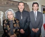 来場者4万人『第1回 京都国際映画祭』閉幕