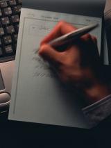 英語の効果的なライティング学習法