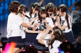 乃木坂46「アンダーライブ セカンド・シーズン」最終日のスペシャル公演は伊藤寧々(中央)の卒業公演に