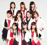 道重さゆみ(前列中央)のモーニング娘。'14卒業シングルは週間2位に初登場