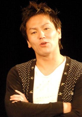 トークライブ『やっぱり消えたくない二人』を行った狩野英孝 (C)ORICON NewS inc.