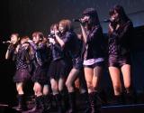 渋谷系地下アイドルCANDY GO!GO!がデビューイベントを開催