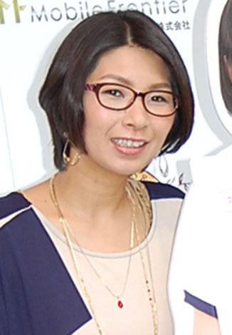 サムネイル 相方・小原正子の挙式に出席したくわばたりえ (C)ORICON NewS inc.