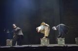 舞台『THE 39 STEPS』場面カット (C)oricon ME inc.