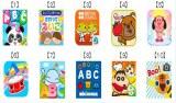 幼児を飽きさせない「英語学習アプリ」厳選10個