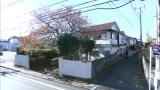 今回、リフォームされる立川談志さんの旧宅(C)ABC