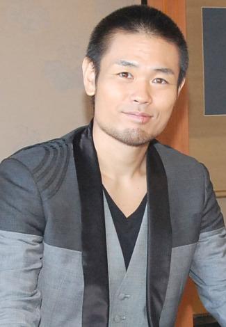 映画監督としての今後の展望を明かした品川ヒロシ (C)ORICON NewS inc.