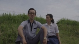 天才漫才師・横山やすしとその妻の愛の物語を滝藤賢一と木村多江が演じる。NHK・BSプレミアム『ひとつ星の恋〜天才漫才師 横山やすしと妻〜』11月23日と30日に放送(C)NHK