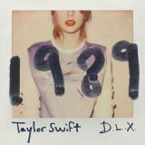 「シェイク・イット・オフ〜気にしてなんかいられないっ!!」が収録されているテイラー・スウィフトの『1989』(10月29日発売)