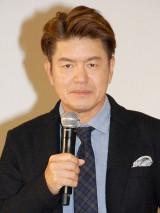 『エリアベネッセ青山』オープニング内覧会に出席したヒロミ (C)ORICON NewS inc.