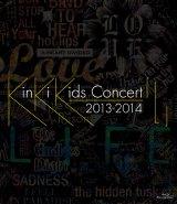 週間DVD/BD両ランキングを制した『KinKi Kids Concert 2013-2014「L」』