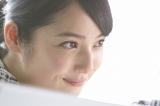 【メイキング】OLを演じる佐々木希=ロッテ新商品キャンディ『Bcan』新CM