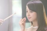 【メイキング】ロッテ新商品キャンディ『Bcan』新CMに出演する佐々木希