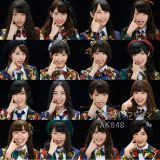 AKB48の38thシングル「希望的リフレイン」通常盤Type-D