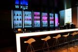 ホテル『アロフト・ソウル江南』 カクテルやライブを楽しむことができるバー「W XYZバー」(C)oricon ME inc.
