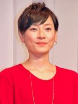 第1子男児を出産したフジテレビ・島田彩夏アナウンサー (C)ORICON NewS inc.