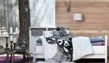 スイスの山小屋で過ごす温かい冬をイメージしたコレクション『シャレー(CHALET) 2014』