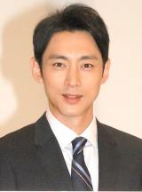 『柔道グランドスラム東京2014』メインキャスターに5年連続で務める小泉孝太郎 (C)ORICON NewS inc.