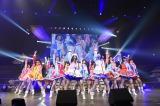 SKE48がニューシングル「12月のカンガルー」を初披露(C)AKS