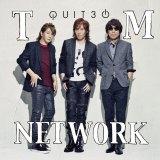 TM NETWORKの7年ぶりオリジナルアルバム『QUIT30』が初登場8位