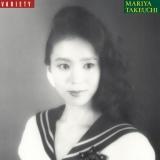 竹内まりや『Variety 30th Anniversary Edition』(11月19日発売)のジャケット写真