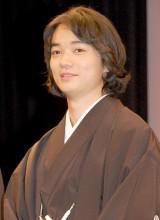 映画『神さまの言うとおり』ジャパンプレミアに出席した染谷将太 (C)ORICON NewS inc.