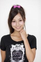 J2のロアッソ熊本・大迫希選手との結婚を報告した南結衣