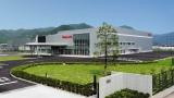 今月23日に生産を開始するヤクルトの岡山和気工場