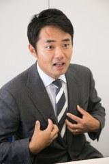 """""""薄口評論家""""としてすっかりお馴染みの杉村太蔵"""