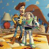 ウッディが、バズが、帰ってくる! 『トイ・ストーリー4(原題)』2017年公開へ(画像は1995年の記念すべき第1作より)(C)2014 Disney/Pixar. All Rights Reserved.