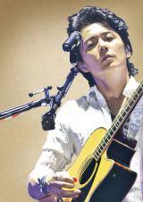 12月23・24日に自身初の性別限定ライブを開催する福山雅治