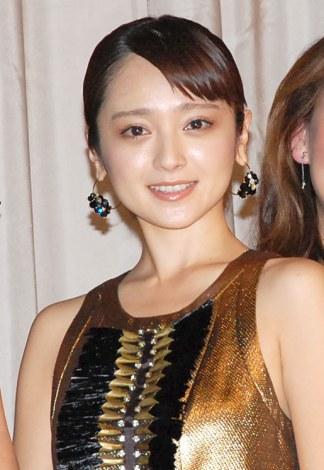 映画『花宵道中』の初日舞台あいさつに登場した安達祐実 (C)ORICON NewS inc.