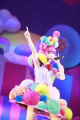 東京・代々木第一体育館でアリーナツアーを打ち上げたきゃりーぱみゅぱみゅ(photo by Aki Ishi)