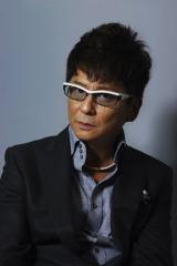 哀川翔「Vシネの灯は消えないよ」(写真:逢坂 聡)