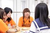 """摂南大学の""""学生による大学広報活動""""では、さまざまな取り組みを行っている"""