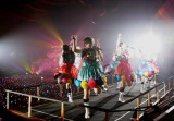 11月3日には、横浜アリーナで公演を行った。