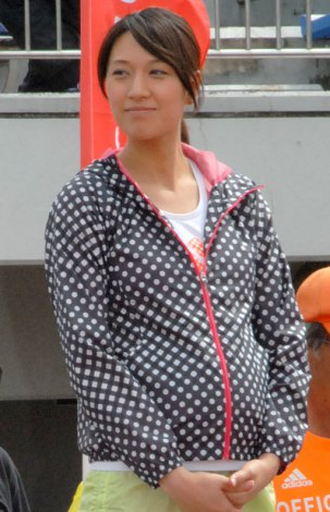 サムネイル 産休入りを報告した浅尾美和(撮影=9月・妊娠7ヶ月) (C)ORICON NewS inc.