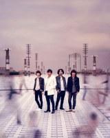 新曲「Melody」がCM楽曲に起用されたMr.Children
