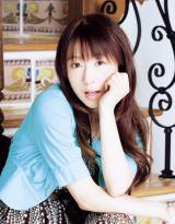 自身のブログで結婚を報告した椎名へきる