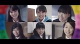チームしゃちほこが新曲「シャンプーハット」MVでレアな制服姿を披露