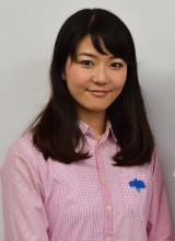 MCを務める、女優でゴルフビギナーの桃井由布 (C)ORICON NewS inc.