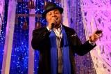 13日よりスタートする、カレッタ汐留のイルミネーション「Caretta Illumination 2014『カノン・ダジュール Canyon d'Azur〜光の渓谷へ〜』」が13日よりスタート! 点灯式には歌手のクリス・ハートが登場し、自身のクリスマスソングやカバー曲を熱唱。