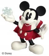クリスマスにぴったり! ディズニーのオーナメントくじが登場 (C)Disney