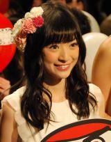 映画『神さまの言うとおり』初日舞台あいさつに登場した優希美青 (C)ORICON NewS inc.
