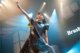 3度目の世界ツアーでアメリカに初上陸したPerfume・あ〜ちゃん(15日ニューヨーク)