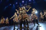 AKB48全国ツアー大分公演(夜)の模様(C)AKS